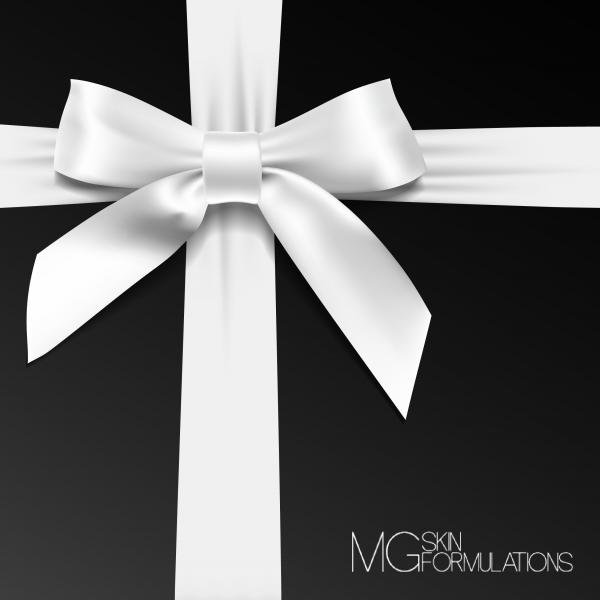 MG Skin Formulations Gift Voucher